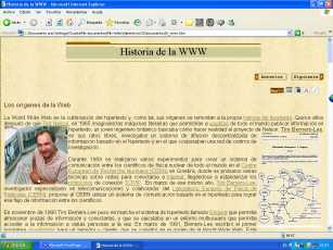 historia World Wide Web WWW