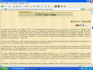 XTM Topic Maps