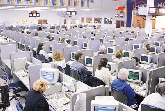 cientos de ordenadores