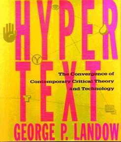 portada del libro Hypertext