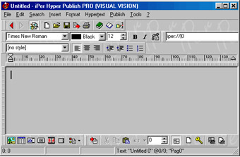 editor HyperPublish