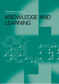 Knowledge and Learning portada